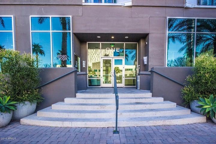 1 E LEXINGTON Avenue 502, Phoenix, AZ 85012