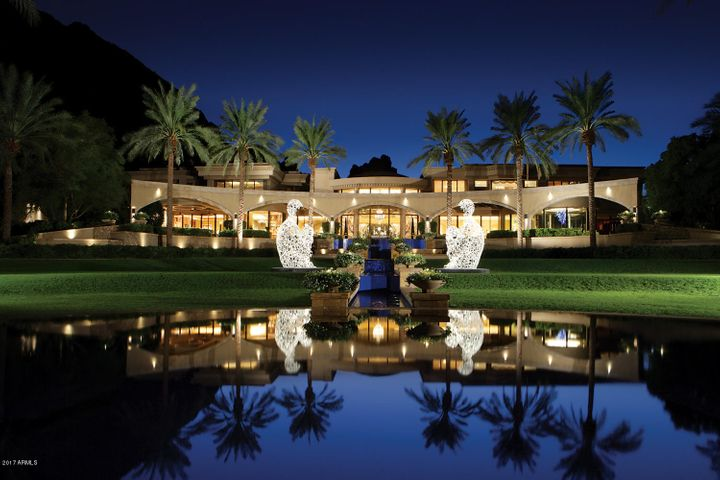 , Paradise Valley, AZ 85253