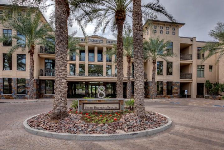 8 BILTMORE Estate 209, Phoenix, AZ 85016