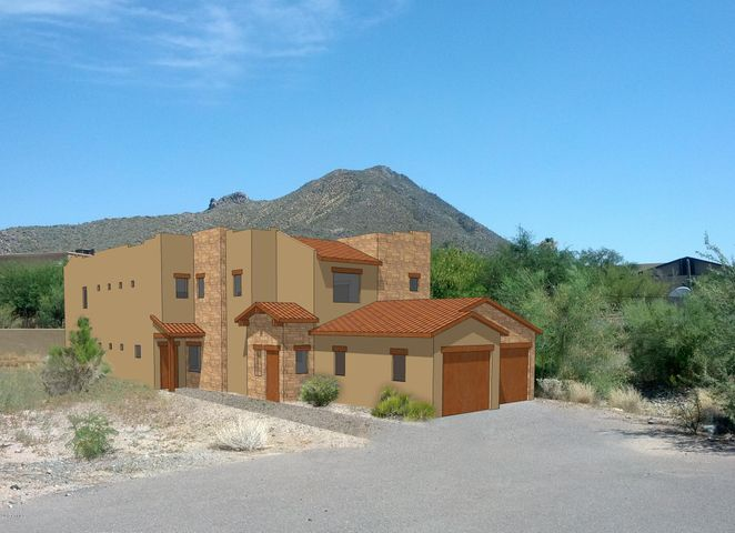 6145 E CAVE CREEK Road 210, Cave Creek, AZ 85331
