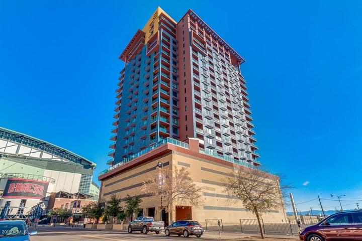 310 S 4TH Street 610, Phoenix, AZ 85004