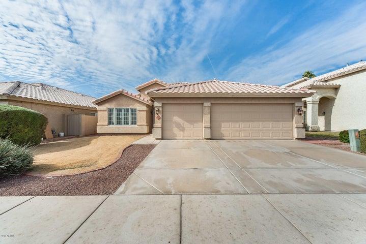 14202 S 44TH Street, Phoenix, AZ 85044