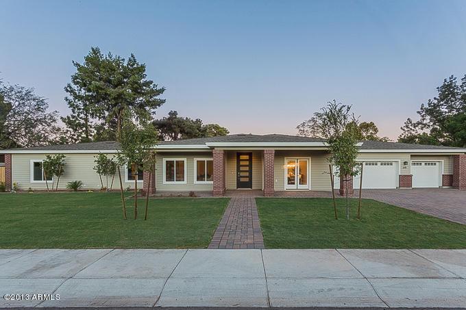6111 N 2ND Place, Phoenix, AZ 85012
