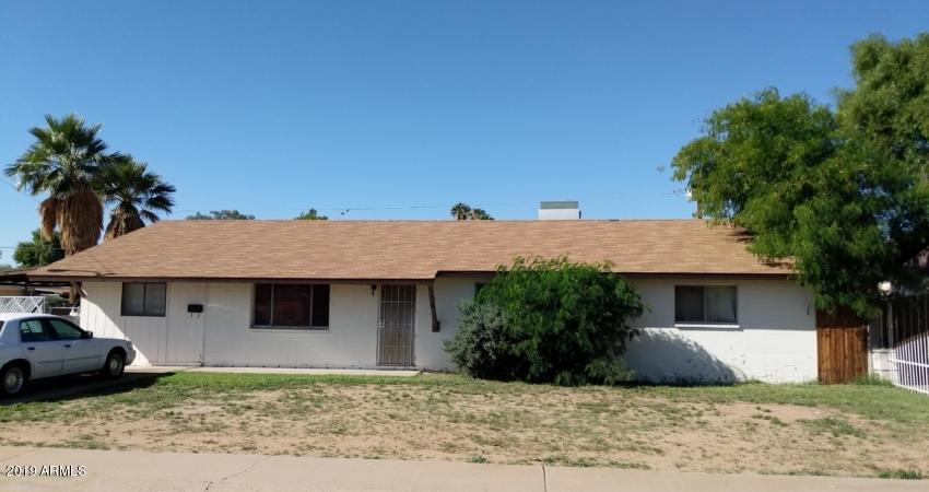 17402 N 16TH Avenue, Phoenix, AZ 85023