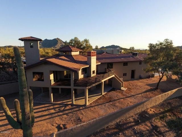 5916 E HIGHLAND Road, Cave Creek, AZ 85331