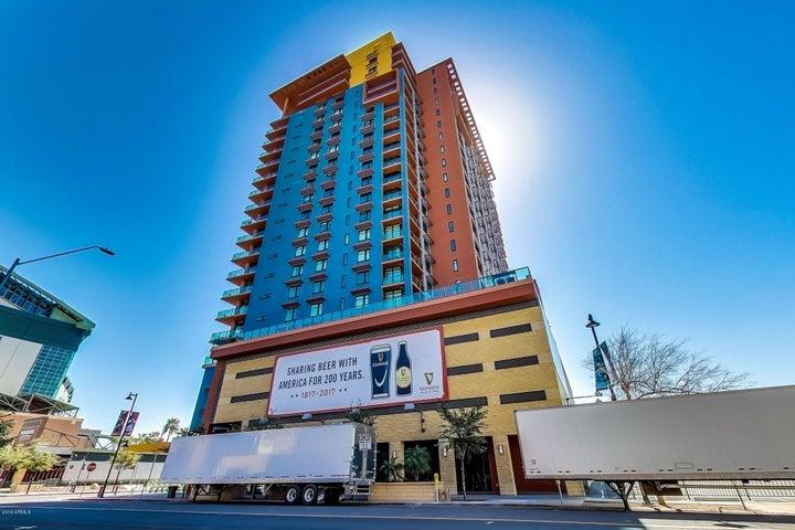 310 S 4TH Street 606, Phoenix, AZ 85004