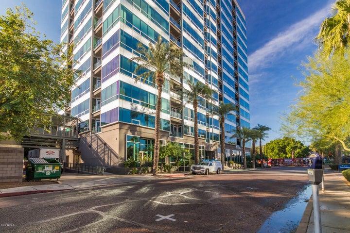 1 E LEXINGTON Avenue 1208, Phoenix, AZ 85012