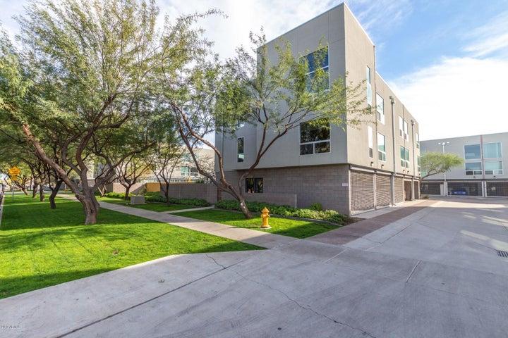 727 E PORTLAND Street 12, Phoenix, AZ 85006