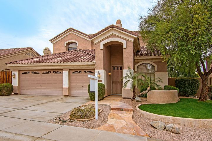 16623 S 16TH Avenue, Phoenix, AZ 85045