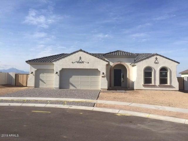 8706 S 16TH Drive, Phoenix, AZ 85041