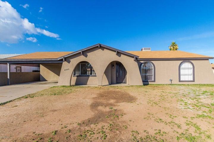 8002 W HIGHLAND Avenue, Phoenix, AZ 85033