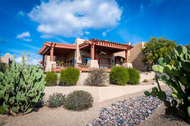 13013 N PANORAMA Drive 117, Fountain Hills, AZ 85268