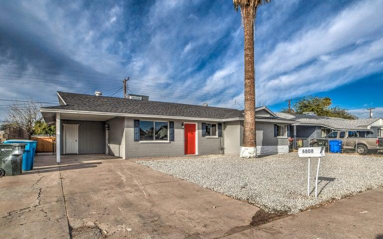 6808 W HIGHLAND Avenue, Phoenix, AZ 85033