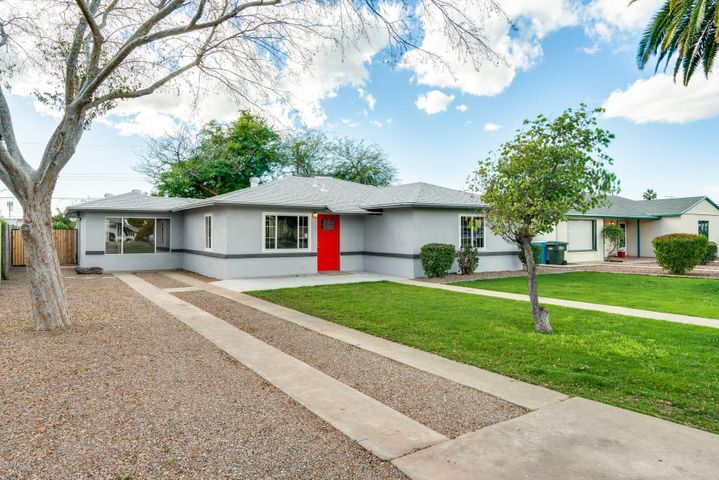 4166 N 16TH Drive, Phoenix, AZ 85015