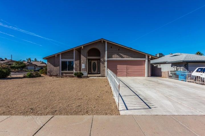 6450 S 16TH Way, Phoenix, AZ 85042
