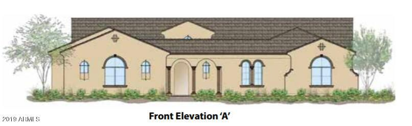 9909 S 47TH Avenue, Laveen, AZ 85339