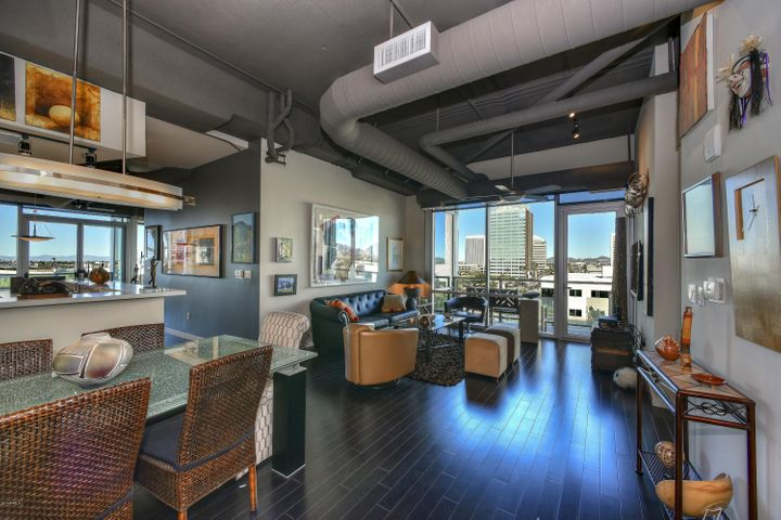 1 E LEXINGTON Avenue 508, Phoenix, AZ 85012