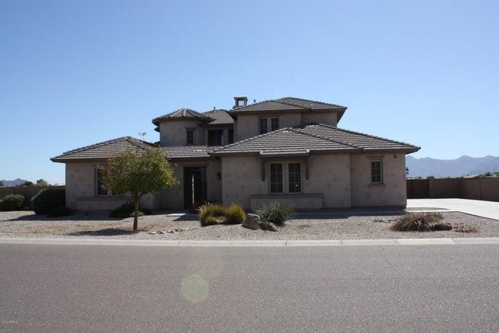 7009 W Fremont Road, Laveen, AZ 85339