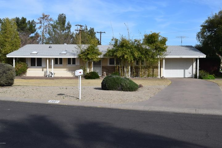 7501 N 16TH Drive, Phoenix, AZ 85021
