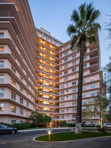 2201 N Central Avenue 8C, Phoenix, AZ 85004