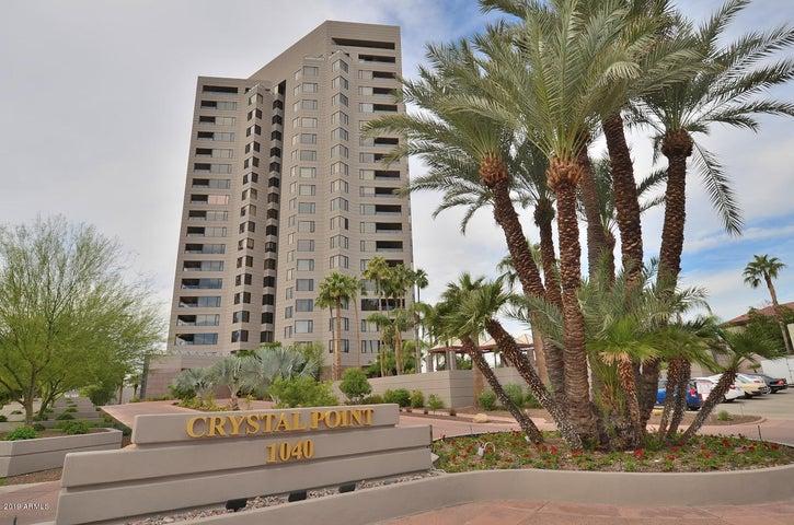 1040 E Osborn Road 301, Phoenix, AZ 85014