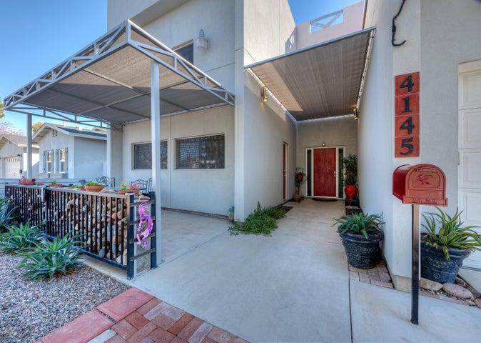 4145 N 42ND Street, Phoenix, AZ 85018