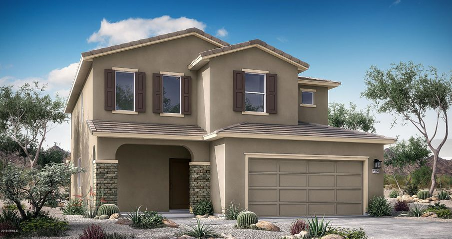 3255 W CARTER Road, Phoenix, AZ 85041