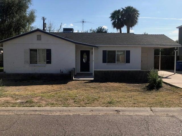 3919 E DEVONSHIRE Avenue, Phoenix, AZ 85018