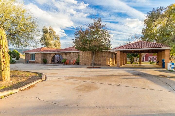 4535 W EUCLID Avenue, Laveen, AZ 85339