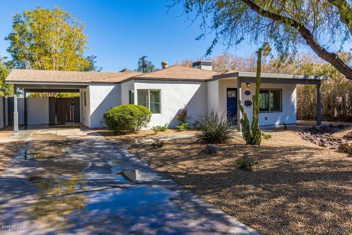4209 N 19TH Street, Phoenix, AZ 85016