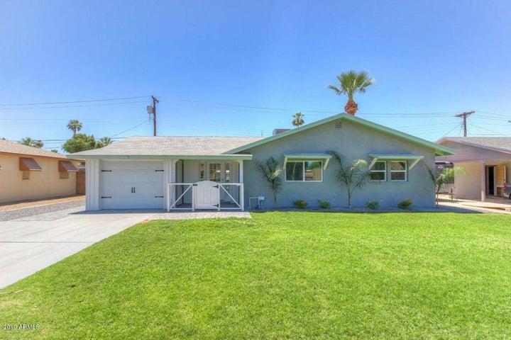 3423 E CAMPBELL Avenue, Phoenix, AZ 85018