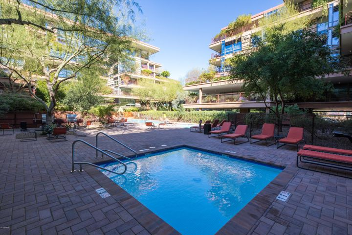 7147 E Rancho Vista Drive 5010