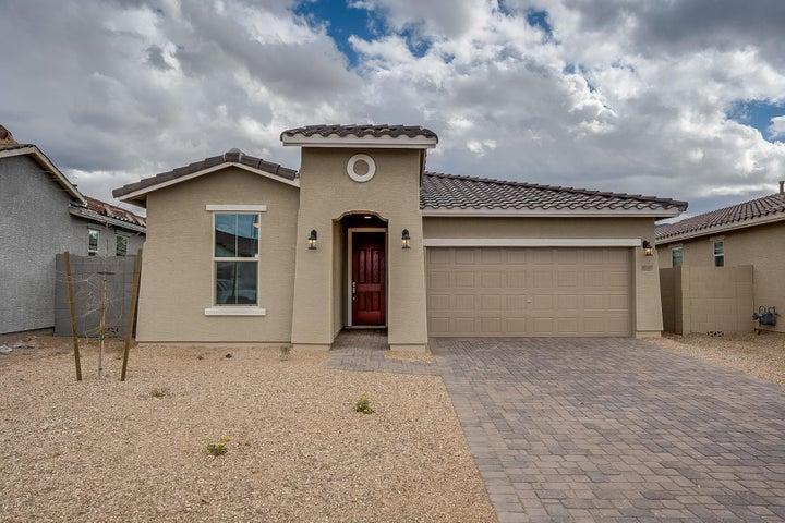 8547 S 40TH Drive, Laveen, AZ 85339
