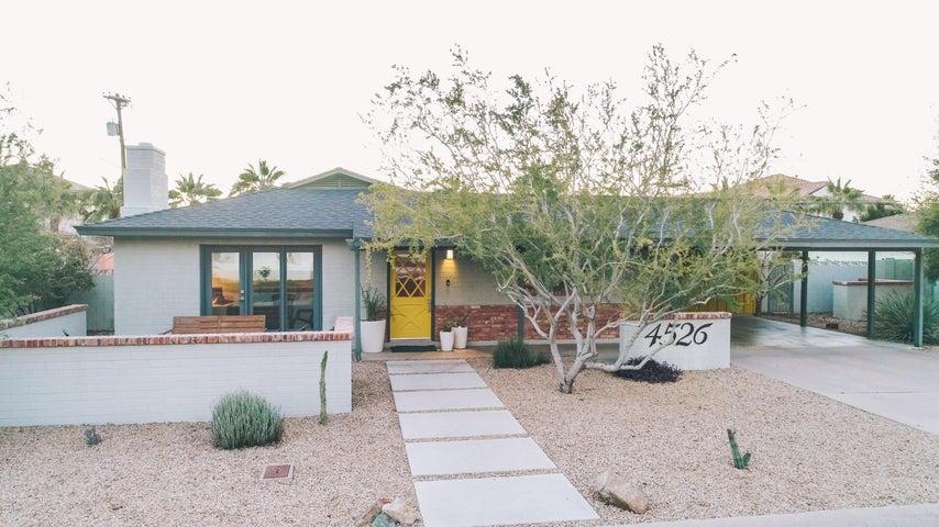 4526 N 30TH Place, Phoenix, AZ 85016