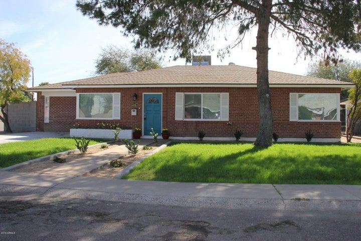2245 E HEATHERBRAE Drive, Phoenix, AZ 85016