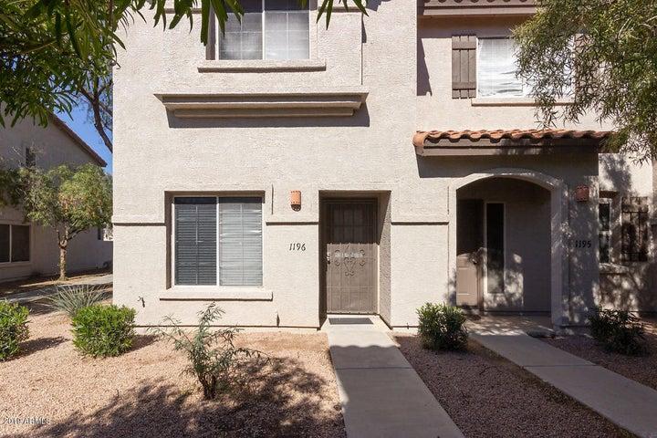 1961 N Hartford Street 1196, Chandler, AZ 85225