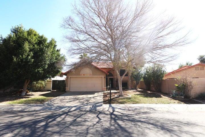 625 N ELM Street, Chandler, AZ 85226