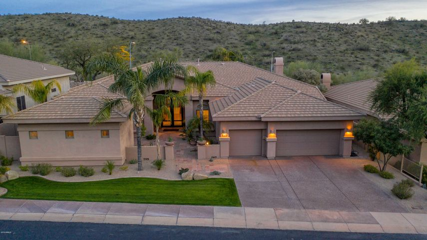 Homes With Guest House For Sale Ahwatukee Current Listings