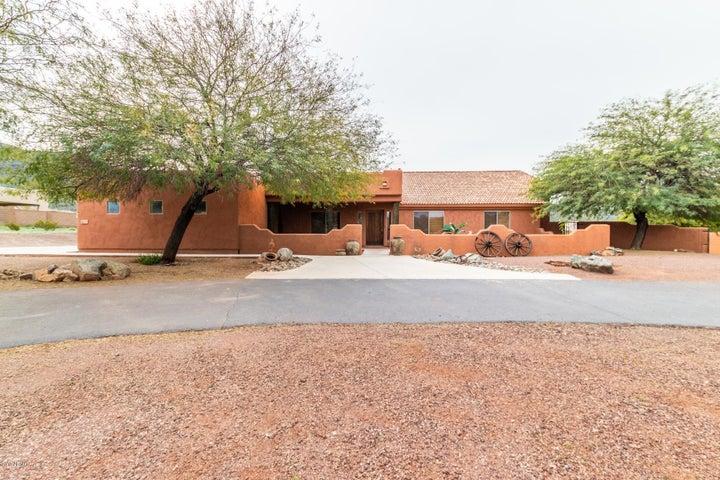 4015 W KIVA Street, Laveen, AZ 85339