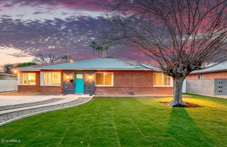 6138 N 16TH Avenue, Phoenix, AZ 85015