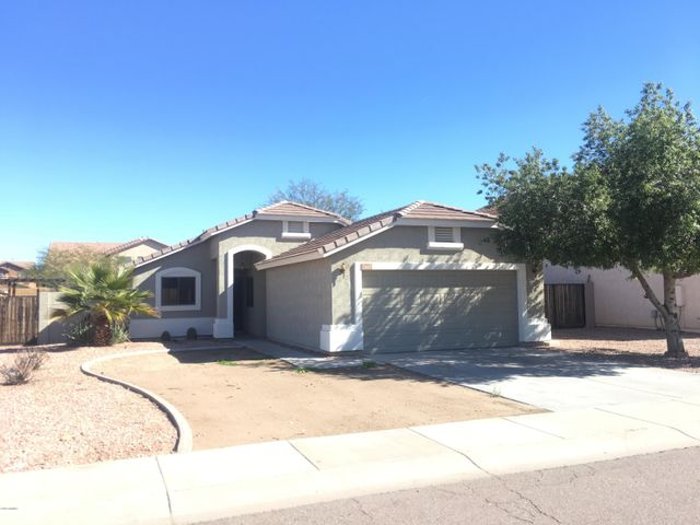 7223 S 16TH Drive, Phoenix, AZ 85041