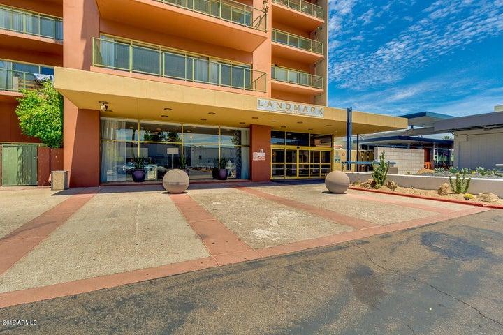 4750 N CENTRAL Avenue 3H, Phoenix, AZ 85012