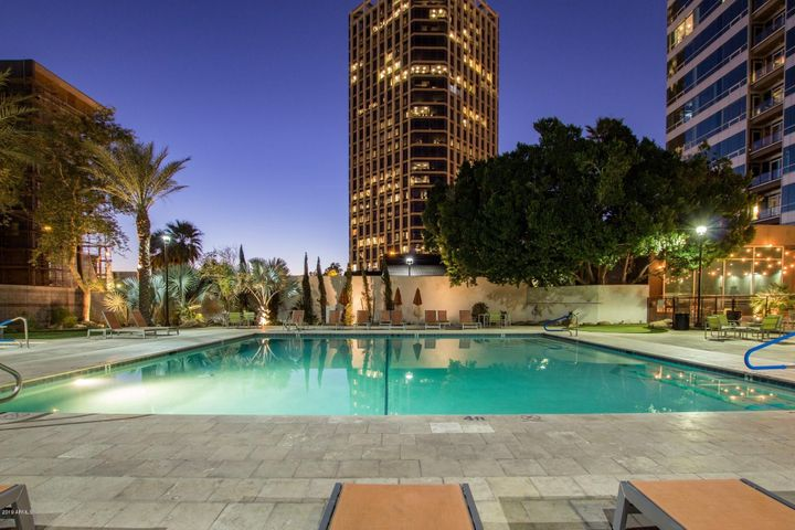 1 E LEXINGTON Avenue 402, Phoenix, AZ 85012