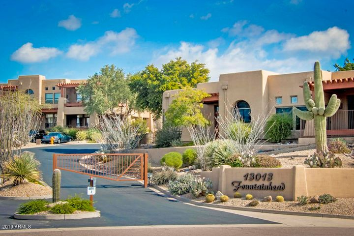 13013 N Panorama Drive 118, Fountain Hills, AZ 85268