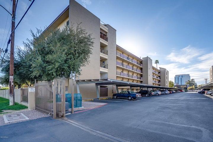 351 E THOMAS Road D201, Phoenix, AZ 85012