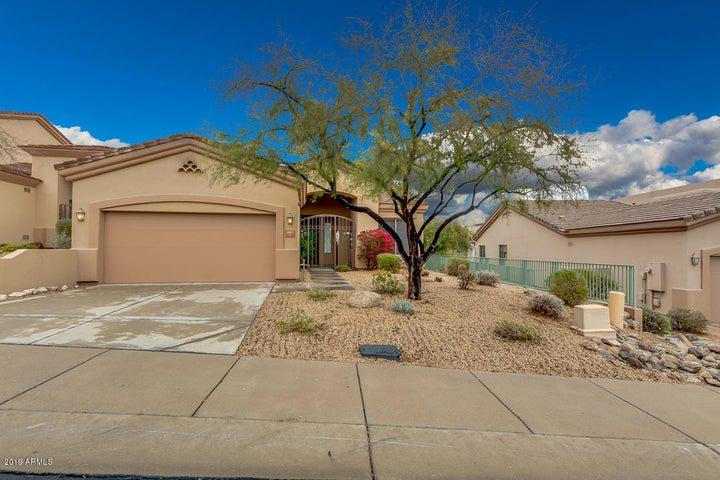 9817 N AZURE Court 1, Fountain Hills, AZ 85268