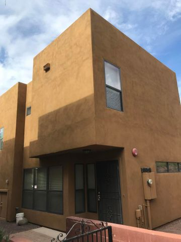 5815 E BLUE RIDGE Drive 4, Cave Creek, AZ 85331