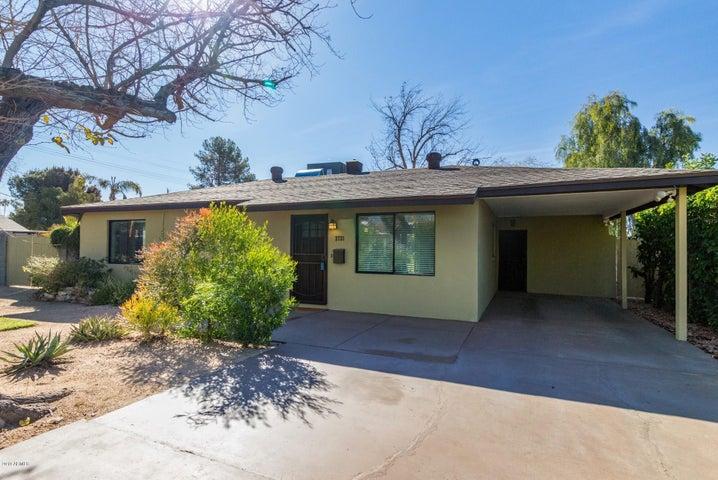 2733 E Clarendon Avenue, Phoenix, AZ 85016
