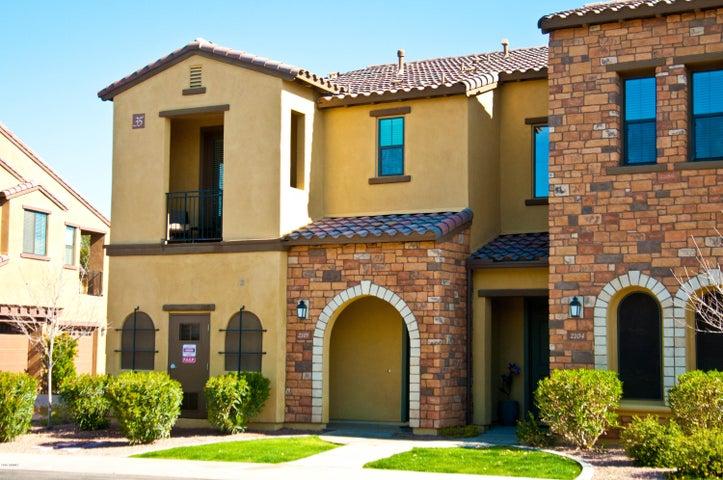 4777 S FULTON RANCH Boulevard 2105, Chandler, AZ 85248