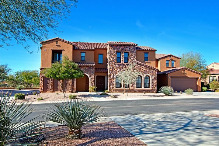 20750 N 87TH Street 2095, Scottsdale, AZ 85255
